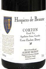 2009 Corton, Charlotte Dumay, Grand Cru, Hospices de Beaune