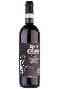 2007 Rosso di Montalcino, Az. Agr. Cerbaiona
