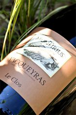 2008 Vacqueyras, Les Clos, Domaine Montirius