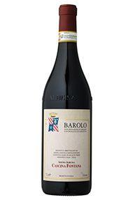 2006 Barolo, Cascina Fontana, Piedmont