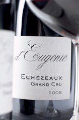 2008 Echezeaux, Grand Cru Domaine d'Eugénie