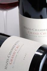 2008 Mazis-Chambertin, Grand Cru Olivier Bernstein