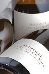 2008 Meursault, Les Charmes, 1er Cru, Olivier Bernstein