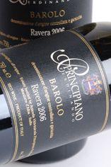 2006 Barolo, Cru Ravera, Monforte d'Alba , Ferdinando Principiano