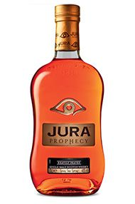 Isle of Jura Prophecy, Isle of Jura Single Malt Whisky, (46.0%)