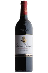 2009 Ch. Giscours, Margaux