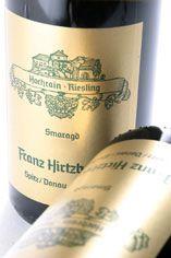 2009 Riesling Hochrain, Smaragd, Hirtzberger
