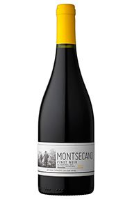 2009 Montsecano Pinot Noir