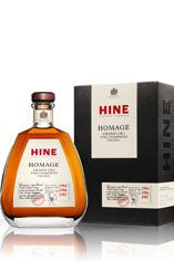 Hine Homage Grand Cru, Fine Champagne, Early-Landed Cognac, 40%