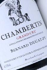 2008 Le Chambertin, Domaine Dugat-Py