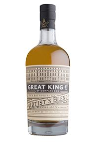 Compass Box Great King St, Artist's Blend, Blended Scotch Whisky (43%)