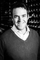 Berry Bros. & Rudd Fine Wine Team - Fergus Stewart