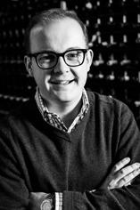 Berry Bros. & Rudd Fine Wine Team - Gary Owen