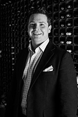 Berry Bros. & Rudd Fine Wine Team - Gareth Birchley