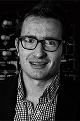 Berry Bros. & Rudd Fine Wine Team - Jean-Louis Ruffet