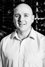 Berry Bros. & Rudd Fine Wine Team - Matthew Tipping