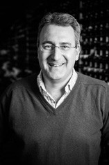 Berry Bros. & Rudd Fine Wine Team - Philip Moulin