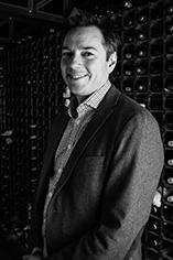 Berry Bros. & Rudd Fine Wine Team - Peter Newton