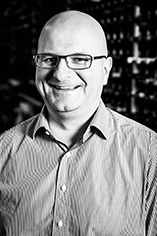 Berry Bros. & Rudd Fine Wine Team - Simon Lubawy