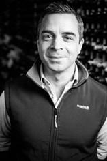 Berry Bros. & Rudd Fine Wine Team - Stuart Rae