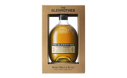 Glenrothes for £30