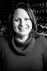 Berry Bros. & Rudd Wine Club Team - Katie Cooper