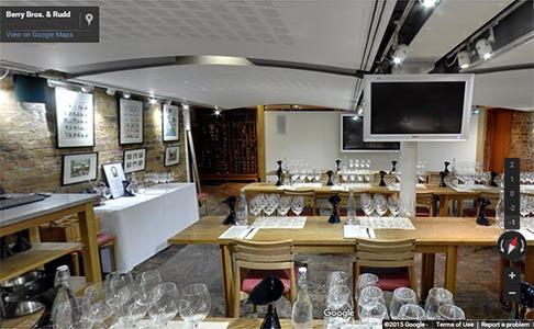 Napoleon Cellar Luncheons