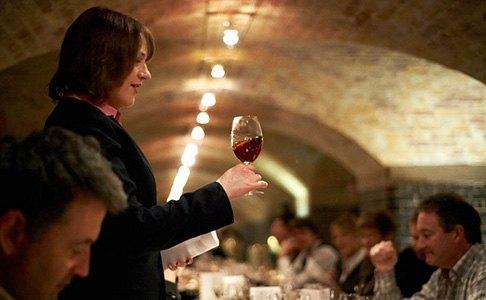 Wine School Tutors